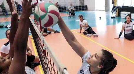 Atletas de nove modalidades retornarão ao CT Paralímpico em fevereiro