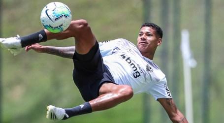 Galo com foco total na reta final do Brasileirão