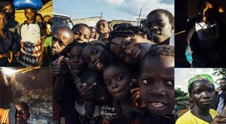 Chuva pode piorar crise humanitária em Moçambique, alerta ONU