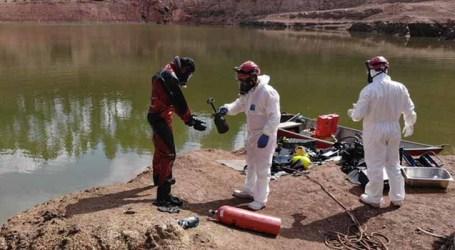 Equipamento moderno ajuda Corpo de Bombeiros de MG no resgate em águas contaminadas