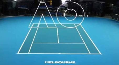 Tenistas irados por quarentena para disputa do Australian Open
