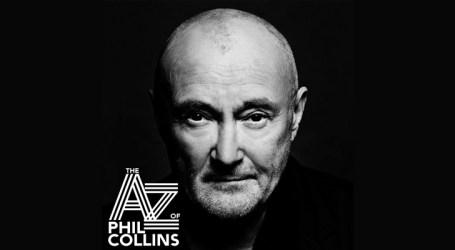 """Phil Collins celebra 40 anos de lançamento de """"Face Value"""" com série inédita de podcasts"""