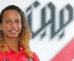 Ex-lateral da seleção brasileira assume time feminino do Athletico-PR