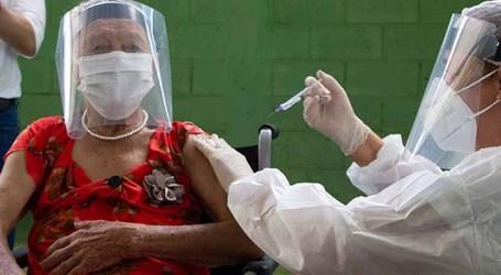 MG amplia vacinação contra a Covid-19 para idosos acima de 80 anos
