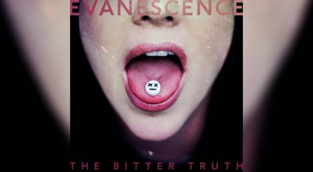 "Evanescence lança o aguardado álbum ""The Bitter Truth"""