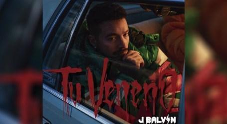"""""""Tu Veneno"""", o novo single e videoclipe do astro do reggaeton J Balvin, já pode ser conferido"""