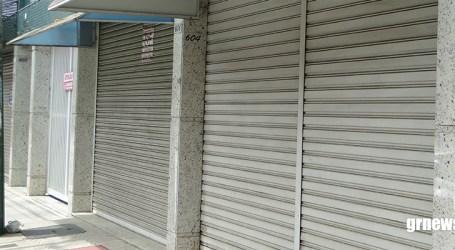 Pará de Minas segue decretos estaduais com medidas preventivas e comércio fechado