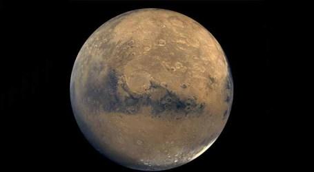 Sonda robótica da Nasa detecta tremores em Marte revelando anatomia do interior do Planeta Vermelho