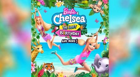 Lançado novo álbum de Barbie & Chelsea