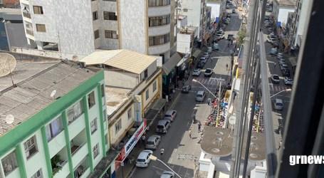 Pará de Minas fecha maio com 753 demissões e saldo negativo de 286 novos desempregados; construção civil dispensou mais