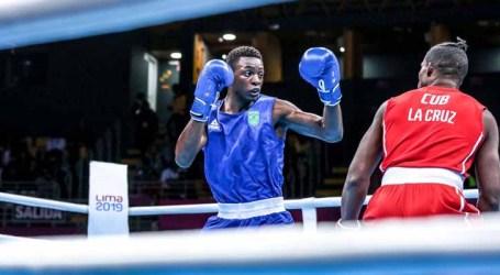 Sem Pré-Olímpico de Boxe, Brasil pode ter sete pugilistas em Tóquio