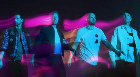 "Coldplay anuncia novo single ""Higher Power"""