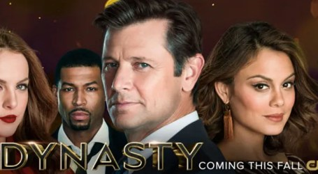 Dynasty: assista ao trailer da 4ª temporada