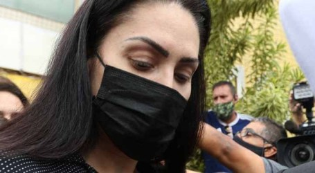 Justiça do Rio mantém prisão preventiva de Jairinho e Monique Medeiros