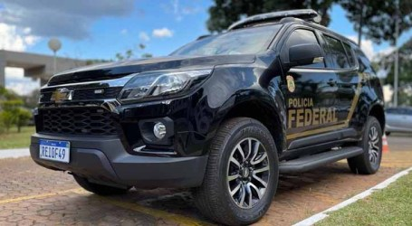 Operação Grão Branco combate ao tráfico internacional de drogas