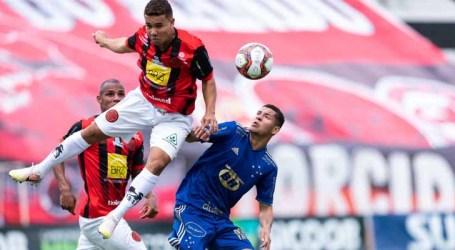 Pouso Alegre bate o Cruzeiro pelo Mineiro