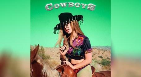 "A novo aposta do Pop, SLAYYYTER, apresenta a faixa ""Cowboys"""