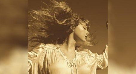 "Taylor Swift lança seu novo álbum, ""Fearless (Taylor's Version)"""
