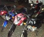 PM apreende veículos irregulares durante blitz de trânsito em Pará de Minas e Ascensão