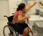 Pacientes com limitações funcionais reaprendem a executar tarefas em apartamento
