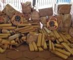PF combate organização criminosa, lavagem de dinheiro e tráfico internacional de drogas em MS