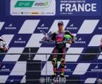 Brasileiro Eric Granado vence a primeira na temporada de Moto E