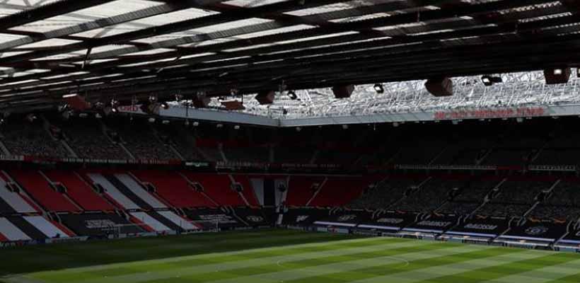 Reprodução/Manchester United