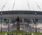 Com aumento de casos de Covid-19, São Petersburgo endurece regras na Eurocopa