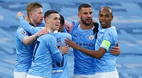Manchester City elimina PSG de Neymar e está na final da Liga dos Campeões