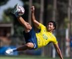 Marcelo Moreno é convocado pela Seleção Boliviana
