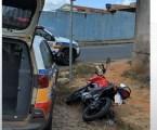 Condutor inabilitado foge da PM mas é preso no São Cristóvão