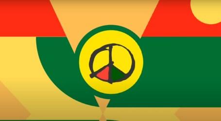 """Olodum celebra dia mundial da África com a estreia de """"Jerusalema Remix"""""""
