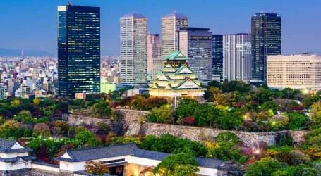 Cidade japonesa relata aumento de mortes em casa em meio à onda de Covid-19