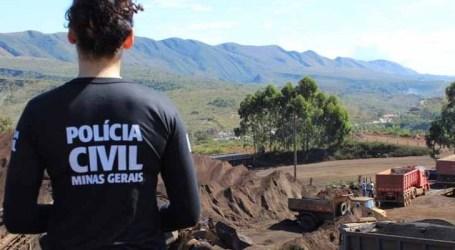 Operação Ultimato apura crimes ambientais em cinco municípios mineiros