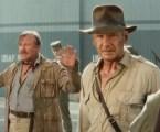 Indiana Jones 5 | Fotos do set mostram Harrison Ford e detalhes da produção