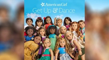 American Girl lança dez músicas em comemoração aos 35 anos de história