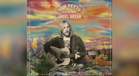 """Tom Petty e Heartbreakers lançam edição especial de """"Angel Dream"""""""