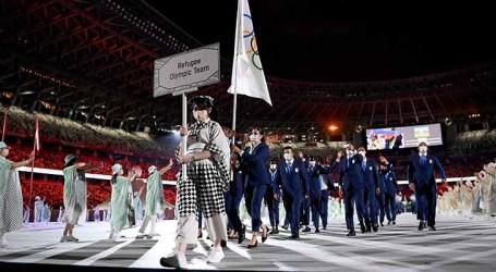 Equipe olímpica de refugiados tem 29 atletas em Tóquio