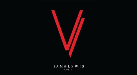 Lendas da música pop, Jam & Lewis celebram sua história e impacto em disco de estreia
