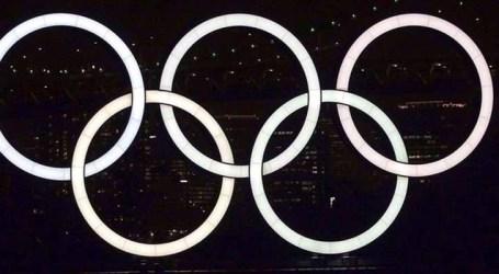 Aumenta a oposição à proibição de protestos no pódio dos Jogos de Tóquio