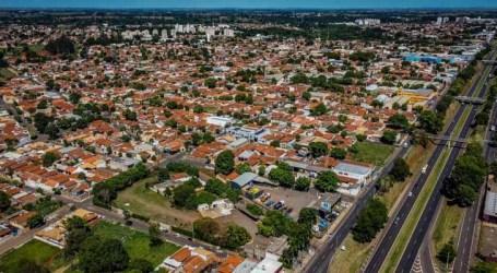 Polícia Federal prende suspeito de envolvimento em roubo em Araçatuba