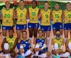 Seleção brasileira feminina vence Chile e garante vaga no Mundial de Vôlei 2022