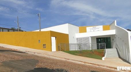 Município quer construir sede própria do Centro POP e ex-secretário afirma que já deixou projeto pronto
