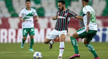 Fluminense e Juventude empatam no Maracanã pelo Brasileirão