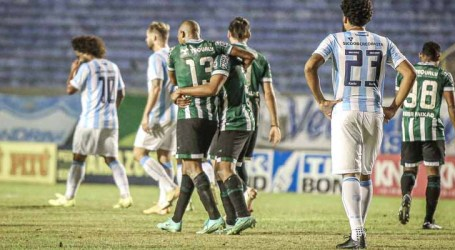 Coritiba bate o Londrina e reassume liderança da Série B