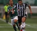 Galo e Palmeiras empatam e vaga na final da Libertadores será decidida no Mineirão