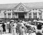 Historiadora recorda histórias sobre a extinta linha férrea de Pará de Minas que trouxe o progresso para a região