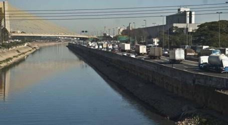 Estudo aponta melhora na qualidade da água da Bacia do Tietê