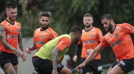 Galo segue para confronto decisivo em Fortaleza