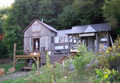 Vermont Deer Camps For Sale